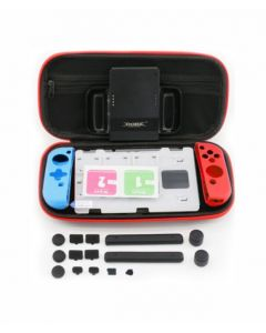 ערכת גיימינג DOBE SWITCH 7 IN 1 לקונסולה NINTENDO SWITCH
