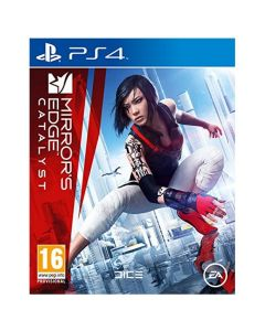 משחק MIRROR'S EDGE CATALYST ל PS4