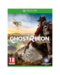 משחק GHOST RECON WILDLANDS ל XBOX ONE