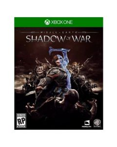 משחק MIDDLE EARTH: SHADOW OF WAR D1 ל XBOX ONE