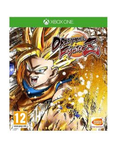 משחק DRAGON BALL FIGHTERZ ל XBOX ONE