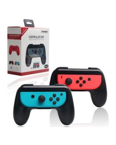 זוג שלטים DOBE SWITCH לבקרי JOY CON GRIP