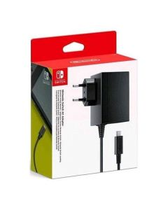 מטען לקונסולה NINTENDO SWITCH AC ADAPTER