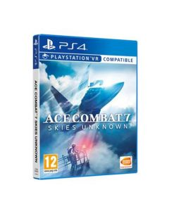 משחק ACE COMBAT 7 : SKIES UNKNOWN ל PS4