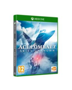 משחק ACE COMBAT 7 SKIES UNKNOWN ל XBOX ONE