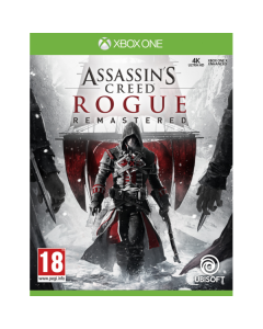 משחק ASSASSIN'S CREED ROGUE REMASTERED ל XBOX ONE