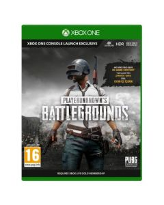משחק PLAYERUNKNOWNS BATTLEGROUNDS 1.0 ל XBOX ONE
