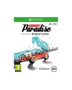 משחק BURNOUT PARADISE REMASTERED ל XBOX ONE