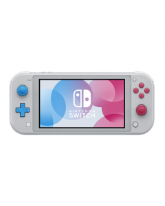 קונסולה NINTENDO SWITCH LITE POKEMON SPECIAL EDITION