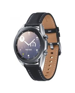 שעון חכם Samsung Galaxy Watch3 41mm SM-R850 כסוף