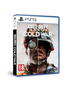 משחק Cod black ops cold war ל PS5