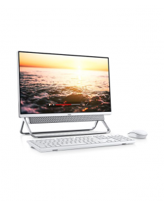"מחשב All In One 23.8"" INSPIRON 5490-7287 DELL יבואן רשמי"