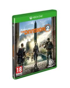 משחק TOM CLANCYS THE DIVISION 2 WASHINGTON DC D.E ל XBOX ONE