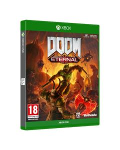 מכירה מוקדמת משחק DOOM ETERNAL STANDARD EDITION ל XBOX ONE