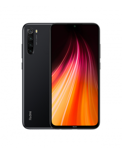 טלפון סלולרי XIAOMI REDMI NOTE 8 128GB 4GB RAM