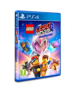 משחק THE LEGO MOVIE 2 VIDEOGAME ל PS4
