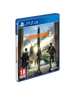 משחק TOM CLANCYS THE DIVISION 2 ל PS4