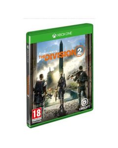 משחק TOM CLANCYS THE DIVISION 2 ל XBOX ONE