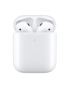 אוזניות APPLE NEW AIRPODS B.T TWS