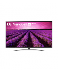 "טלוויזיה חכמה ""49  LG SMART TV LED ULTRA HD 4K 49SM8100"