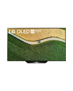 "טלוויזיה חכמה ""55 LG SMART TV HDR ULTRA HD 4K OLED55B9"