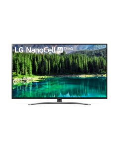 "טלוויזיה חכמה ""75  LG SMART TV LED  ULTRA HD 4K 75SM8600"