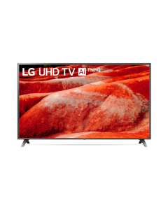 "טלוויזיה חכמה ""82 LG SMART TV LED ULTRA HD 4K 82UM7580"