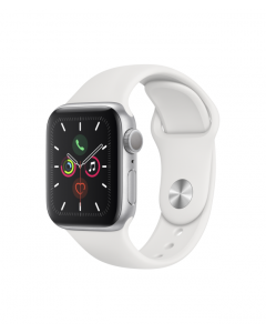 שעון חכם APPLE WATCH SERIES 5 40MM GPS+CELLULAR יבואן רשמי