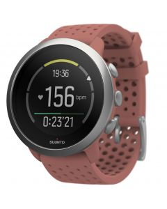 שעון חכם / ספורט  SUUNTO 3 GRANITE RED