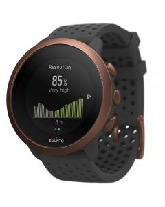שעון חכם / ספורט   SUUNTO 3 SLATE GREY COPPER