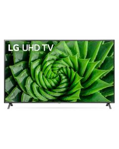 "טלוויזיה חכמה ""86 LG SMART TV UHD 4K 86UN8080"