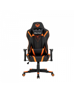 כיסא גיימינג Meetion Gaming Chair CHR15 שחור-כתום