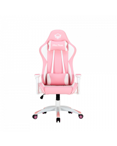 כיסא גיימינג Meetion Gaming Chair CHR16 ורוד