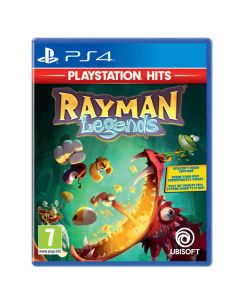 משחק RAYMAN LEGENDS PLAYSTATION HITS ל PS4