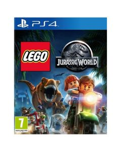 משחק LEGO JURASSIC WORLD ל PS4