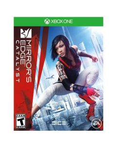 משחק MIRROR'S EDGE CATALYST ל XBOX ONE