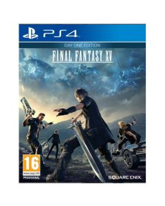 משחק Final Fantasy XV PS4