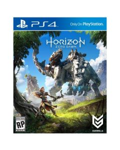 משחק HORIZON ZERO DAWN ל PS4