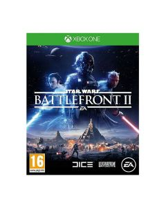 משחק STAR WARS BATTLEFRONT 2 ל XBOX ONE