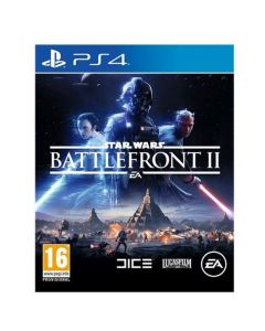 משחק STAR WARS BATTLEFRONT 2 ל PS4
