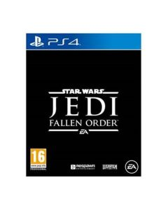 מכירה מוקדמת משחק STAR WARS JEDI: FALLEN ORDERל PS4