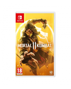 משחק MORTAL KOMBAT 11 ל NINTENDO SWITCH