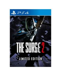 מכירה מוקדמת משחק THE SURGE 2 LIMITED DAY ONE EDITION ל PS4