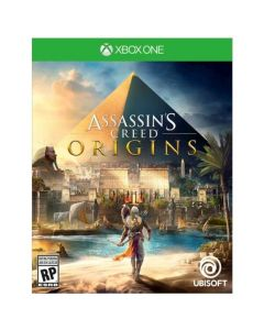 משחק ASSASSIN'S CREED ORIGINS ל XBOX ONE