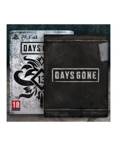 משחק DAYS GONE SPECIAL EDITION ל PS4