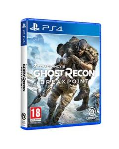 מכירה מוקדמת למשחק TOM CLANCYS GHOST RECON BREAKPOINT  ל PS4
