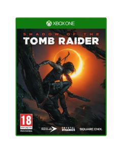 משחק SHADOW OF THE TOMB RAIDER S.E ל XBOX ONE