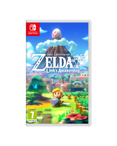 מכירה מוקדמת משחק THE LEGEND OF ZELDA: LINKS AWAKENING ל NINTENDO SWITCH