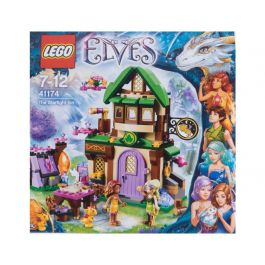 לגו פונדק סטארלייט LEGO FRIENDS דגם 41174