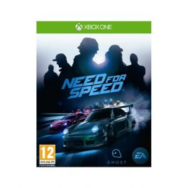 משחק NEED FOR SPEED ל XBOX ONE